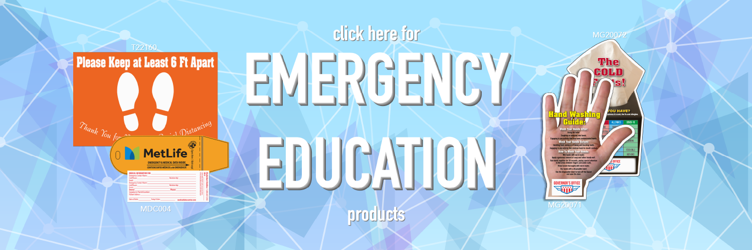Emergency Education