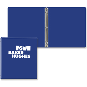 "Item: 2011 - 1/2"" Standard Round Ring Binder"