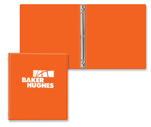 "Item: 2012 - 3/4"" Standard Round Ring Binder"