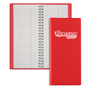 Item: 3273 - Wire-O Tally Book