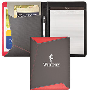 8096 - Tri-Color Writing Pad - CLOSEOUT