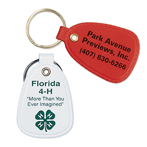 Item: MI1067 - Small Western Key Tag